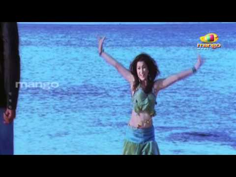 Aa Okkadu Telugu Movie Songs - Adedole Song - Ajay, Madhurima