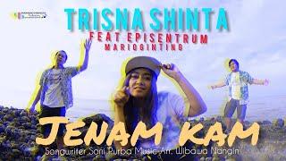 LAGU KARO TERBARU | JENAM KAM | TRISNA SHINTA BR. KELIAT | ORIGINAL VIDEO MUSIC