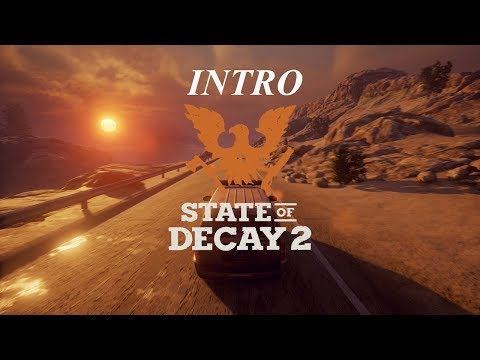 STATE OF DECAY 2  Walkthrough Gameplay Part 1 - Odd Couple Paco & Mollie