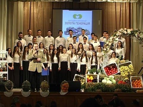У Коломиї відбулося свято «За хліб, за мир, за Україну!»
