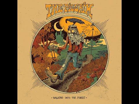 The Pilgrim - Walking Into The Forest (2019) (New Full Album)