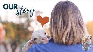 OUR STORY | Lighthouse Farm Sanctuary