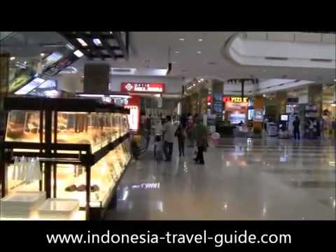 Surabaya City Guide - City of Tomorrow   CITO Mall   Surabaya City   East Java   Indonesia