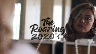 annie omalley -roaring 2020s (Official Music Video)