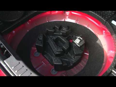 Hqdefault on Camaro Ss Spare Tire Kit