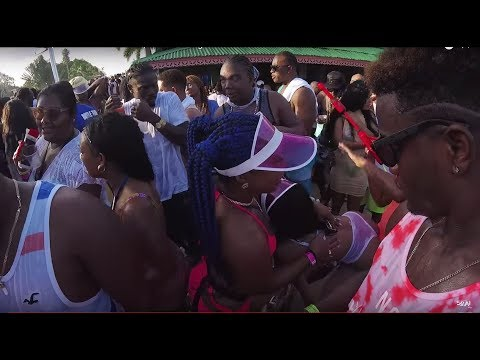 Wet & Wild | Dream Weekend 2017| Jamaica Vlog #59