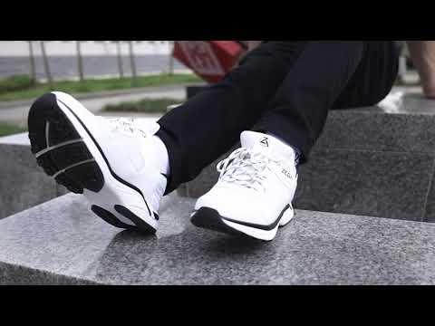 Zeba - Hands Free Sneakers