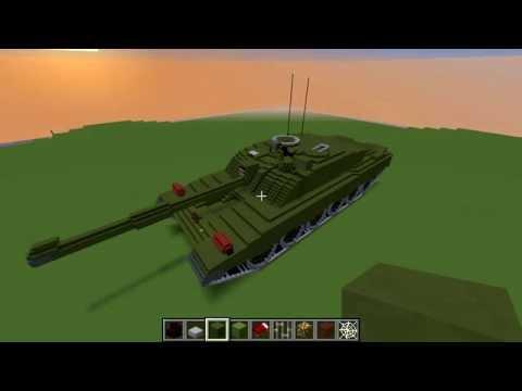 18e388d56924 Minecraft challenger 2 megabuild tutorial part 1 - YouTube