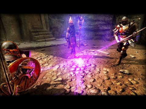 We're Magic - Warhammer: Vermintide 2 Funny Gameplay |