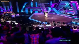 Dance India Dance Season 3 Ali Maula Ali Maula......