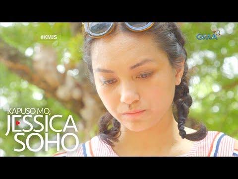 Kapuso Mo, Jessica Soho: Belgian national, 38 taon nang hinahanap ang kanyang Pinoy na magulang