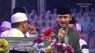 PPAI Nur Syafi'i Purwareja || Bersholawat Bersama Gus Azmi Askandar *17 Okt 2019