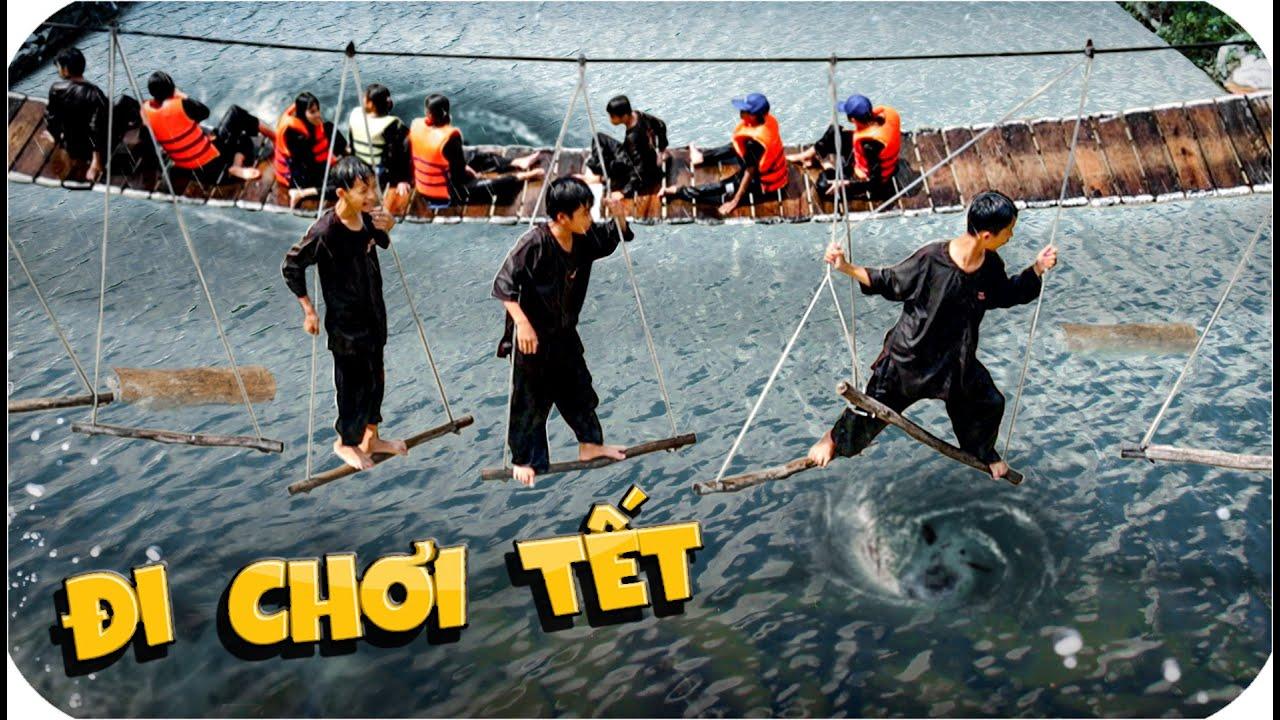 Tony | Dọn Dẹp Nhà & Đi Chơi Tết – Spring Festival