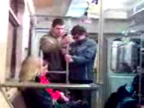 Слепой в метро 1.3GP