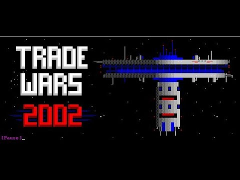 sc 1 st  YouTube & BBS Door - Tradewars 2002 - YouTube