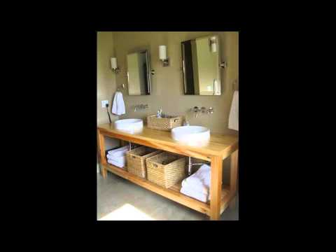 eclectic bathroom decorating ideas