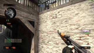 [Counter-Strike: Classic Offensive] Current Gameplay (07/10/2016)