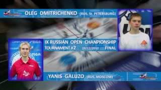 Настольный хоккей-Tablehockey-9champ-RUS-tourn2-DMITRICHENKO-GALUZO-Game7-com-TITOV