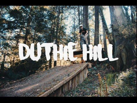 WG - MTB | DUTHIE HILL.