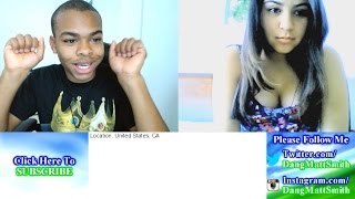 COCO on Chatroulette