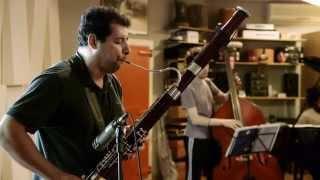Ballad for Klaus (Thunemann)  - Alexandre Silvério Quarteto