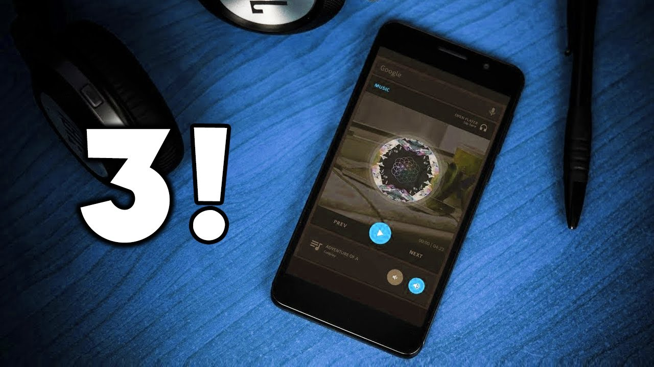 Top 3 Best Kernel Android - Double Your Battery Life