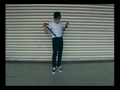 LITRATO BY THYRO FT. RON HENLEY | CHOREOGRAPHY BY AJ GERONIMO