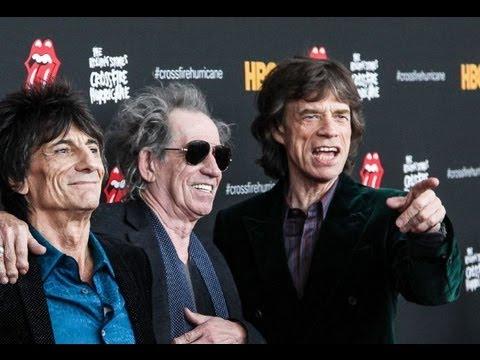 Coachella Hints Rolling Stones to Headline 2013 Lineup Mp3