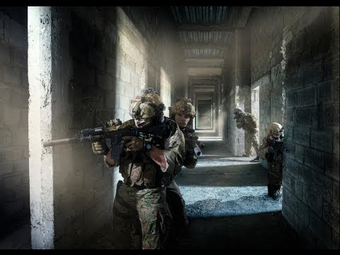 Special Forces: For Honor, For Country from YouTube · Duration:  6 minutes 32 seconds
