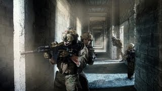 Special Forces: For Honor, For Country