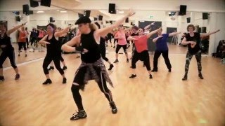 Libertango (the original music) - Zumba TANGO, version 2