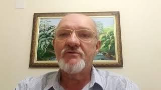 Leitura bíblica, devocional e oração diária (06/07/20) - Rev. Ismar do Amaral