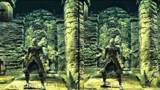 Dark souls resolution fix side by side comparison
