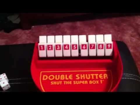 Double Shutter (review)