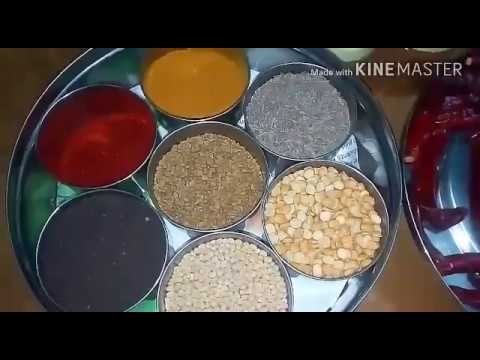 Kitchen storage ideas tamil|Spice organization ideas in kitchen