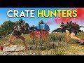 Crate Hunters - PlayerUnknown's Battlegrounds (PUBG)