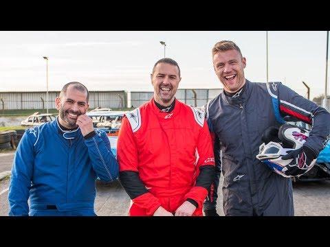 Top Gear unveils trailer teasing new presenters following Matt LeBlanc's departure