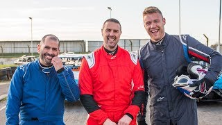 FIRST LOOK: NEW Top Gear