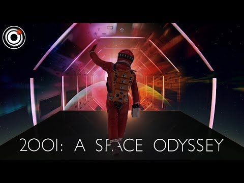 Show. Don't Tell. Kubrick's Visual Storytelling in '2001: A Space Odyssey'