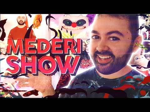 MEDERI SHOW