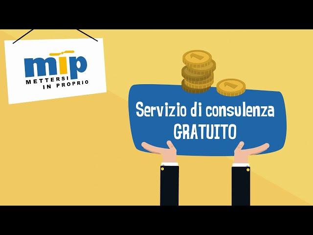 Il programma Mettersi in Proprio della Regione Piemonte, un tutorial