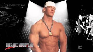 "2004: WWE John Cena Theme Song ""Basic Thuganomics"" Whit Download Link"