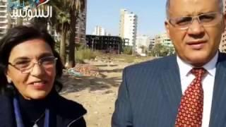 نائب االسويس طارق متولى ومستجدات المزادات وتراخيص بيوت الشباب والكشافة البحرية