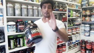 PROTEIN IN CHEAP PRICE | BEST PLACE TO BUY 100% GENUINE BODYBUILDING SUPPLEMENTS IN DELHI INDIA