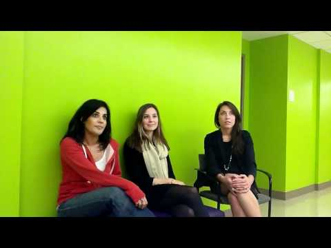 NYU Master's in Marketing: Students' perspectives