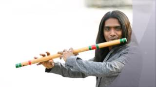 None Stop Flute Malayalam Song