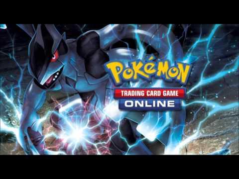 Pokemon Trading Card Game Online OST   Battle Theme