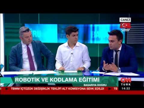 CNN Türk Başarıya Doğru 12 Temmuz 2017