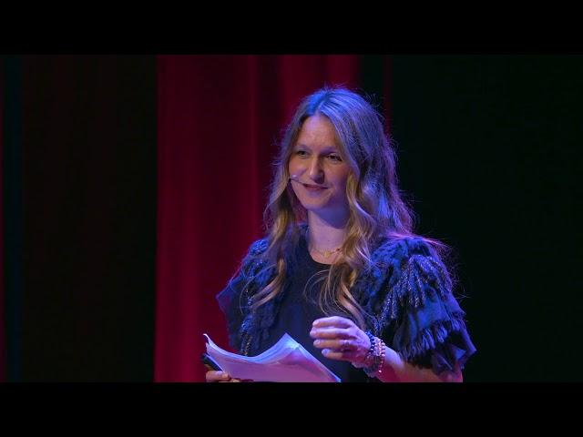 Pojedite zdravu čokoladu | Mihaela Brijak Gutierrez | TEDxZagrebWomen