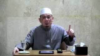 Nasehat Ramadhan (Mukadimah) Bag. 1 - Ahmad Zainuddin, Lc